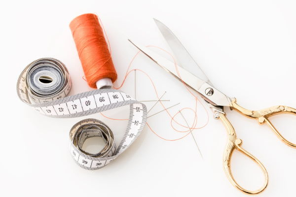 benefits of sewing